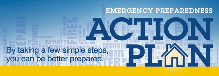 Emergency Preparedness Action Plan